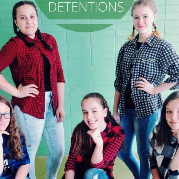 Detentions