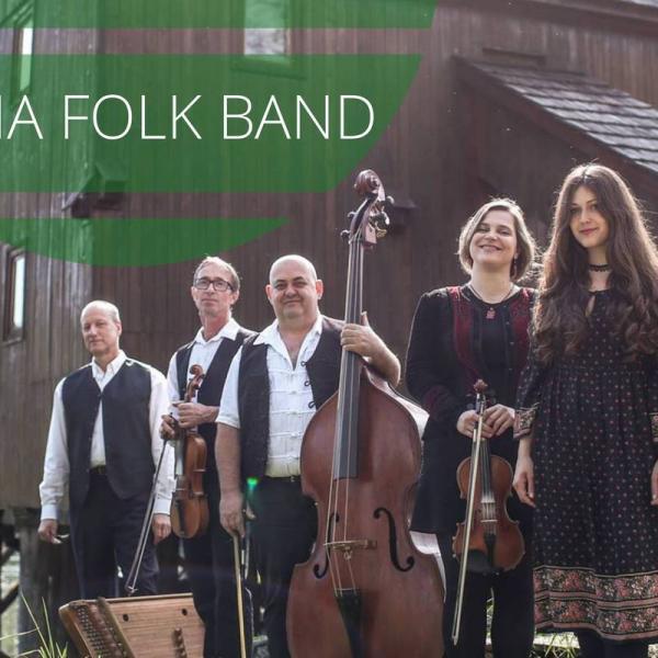 Duna Folk Band