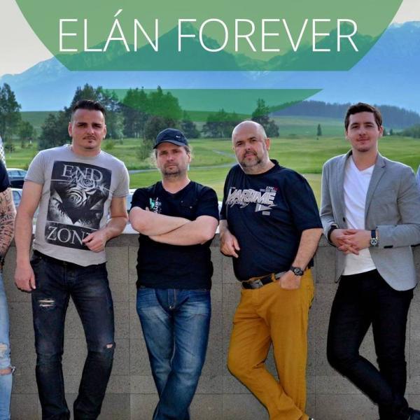 ELÁN Forever