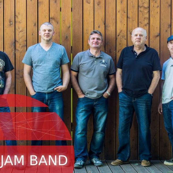 Music Jam Band