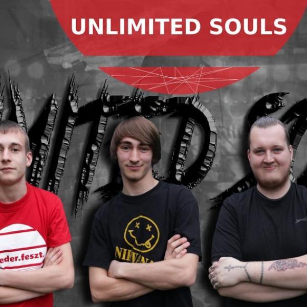 Unlimited Souls