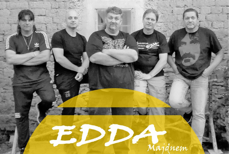 EDDA majdnem