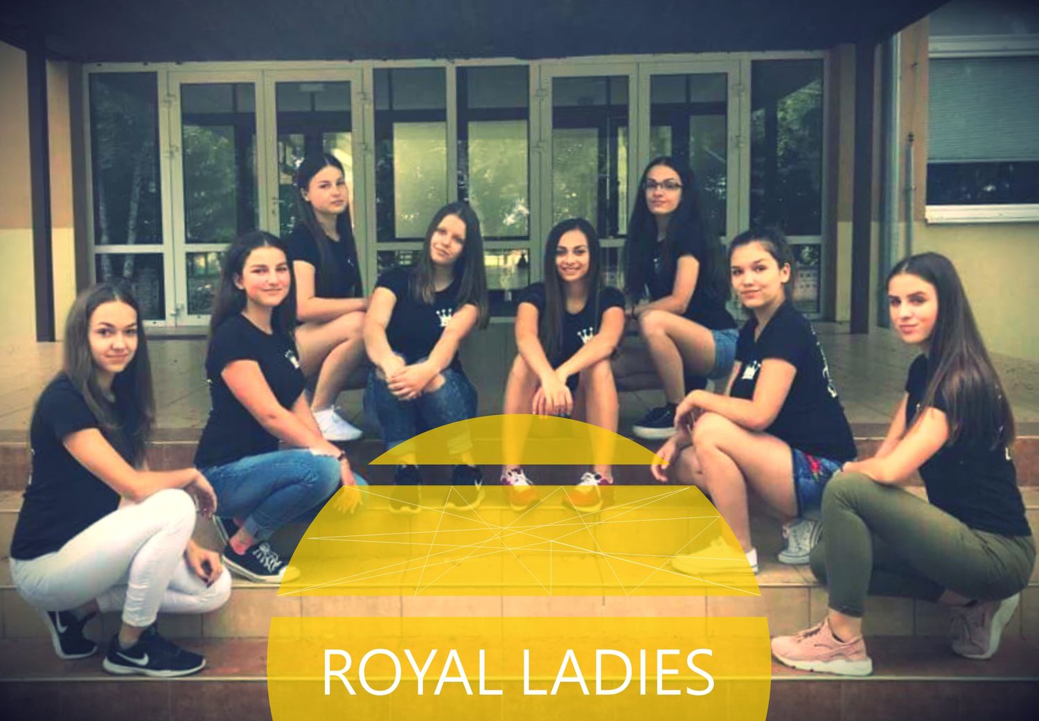 Royal Ladies
