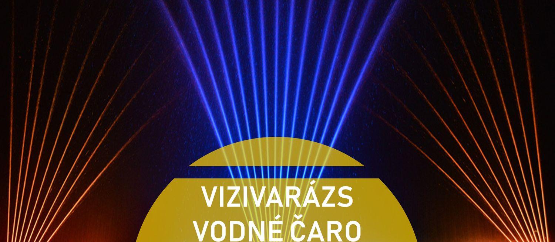 VIZIVARÁZS