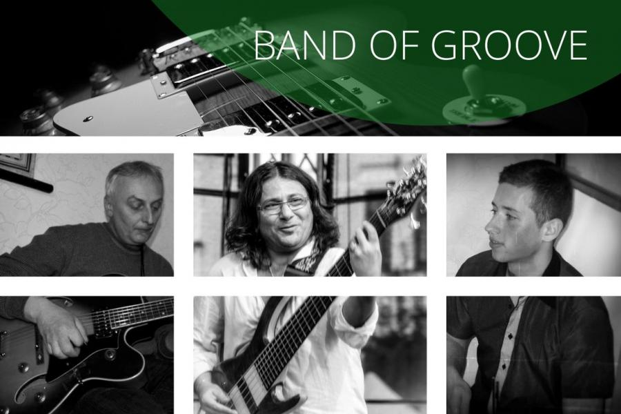 Band Of Groove