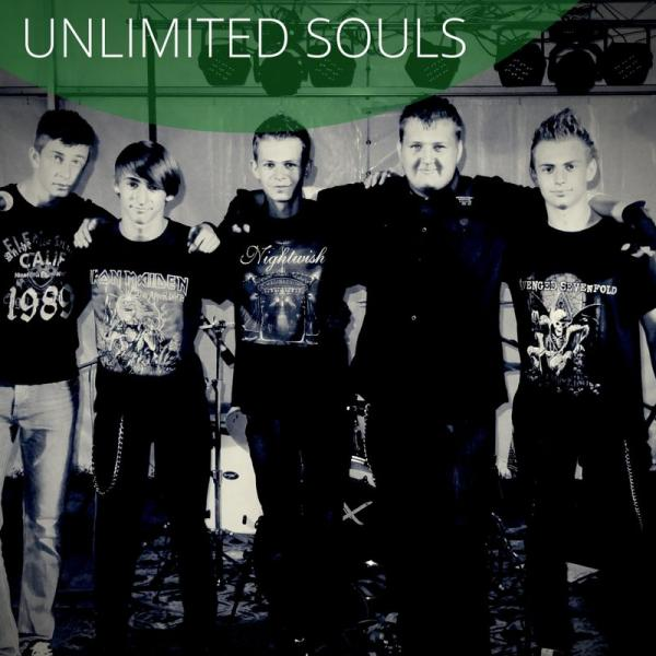 Unlimited Souls
